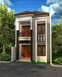 rumah minimalis 2 lantai type 36 | rumah minimalis 2014