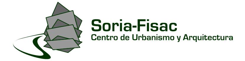 Centro  Soria-Fisac de Urbanismo y Arquitectura