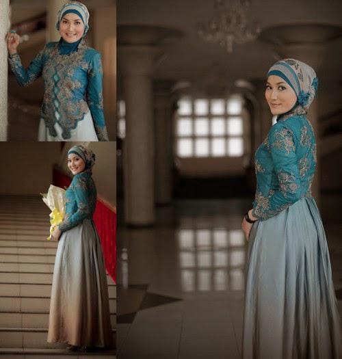 Hijab Abaya Dress   New, Modern Fashion Styles for Hijab
