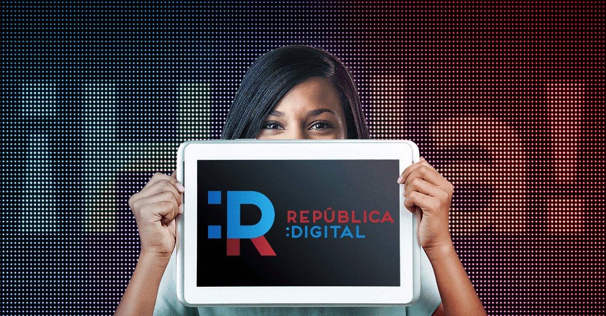 #RepublicaDigital