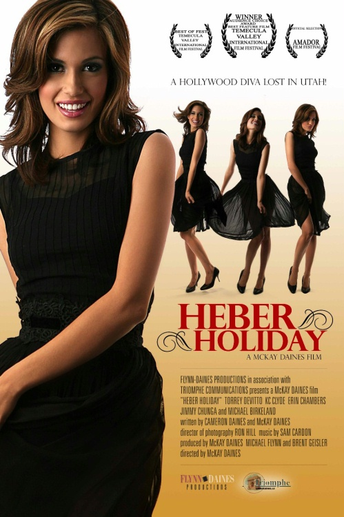 Heber Holiday (2007)