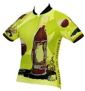 womens fashion cycling jersey