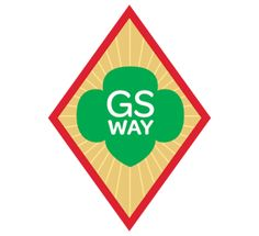 Girl scout leader 101 cadette girl scout ways badge we worked on the girl scouts way badge over the course of two meetings i like and dislike doing that girls schedules are so crazy that for them to solutioingenieria Images