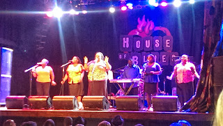 Kirk+Franklin+House+of+Blues The All-New Gospel Brunch at House of Blues -Produced By Kirk Franklin