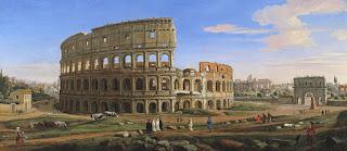 Paisajes Clasicos Europa Italia
