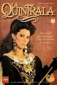 La Quintrala (miniserie)
