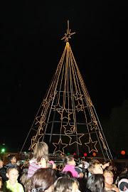 3º Natal Iluminado de Matinhos