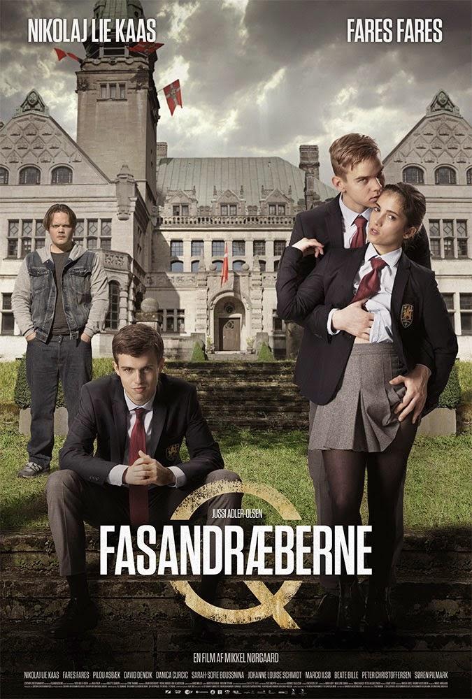 Film En Ligne: Fasandræberne 2014