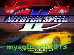 Need for Speed 2 images