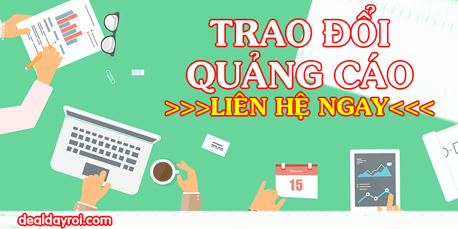 Trao đổi quảng cáo