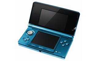 Próximo Jogo da Nintendo 3D para PS 3