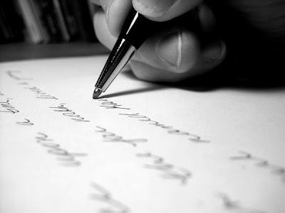 Escrever é...