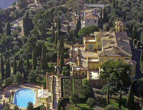 Informatica Most Expensive House In The World