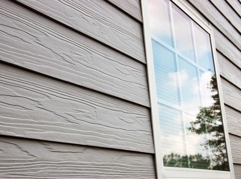 Revêtement de façades extérieures
