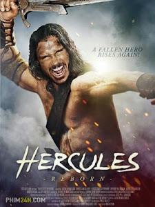 Hercules Huyền Thoại Tái Sinh
