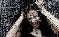 Hear no Evil - Dark Gothic Wallpapers