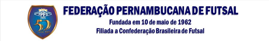 Blog de Notícia Futsalpe