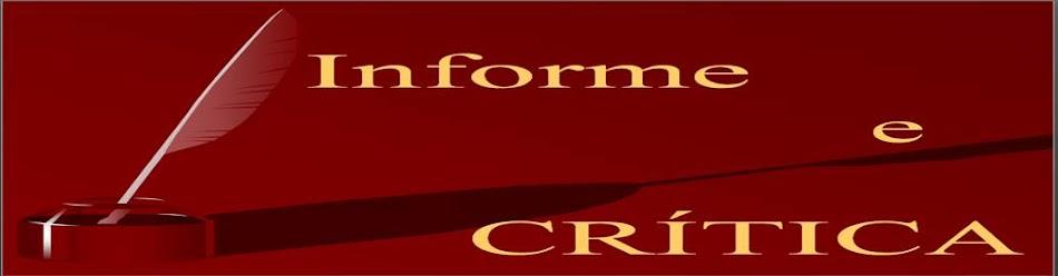 Informe e Crítica