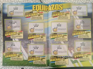 Liga Este 2013-14 Páginas Equipazos