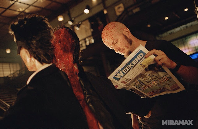 tarantino miramax kill bill