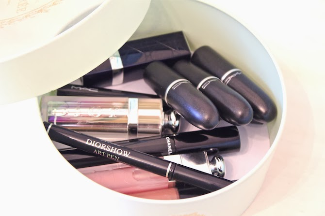 Makeup classes near
