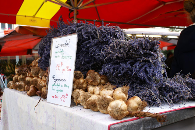 Farmer's Market Switzerland