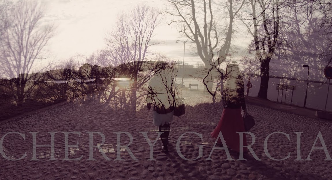 Cherry Garcia
