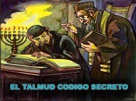 EL TALMUD-CODIGO SECRETO