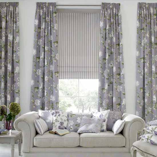 Curtains - Modern Window