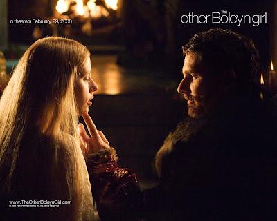 the other boleyn girl wallpapers - The Other Boleyn Girl Entertainment Wallpaper