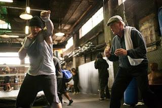 Guerreiro - Tom Hardy e Nick Nolte