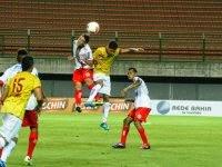 Náutico elimina o Jacuipense na Copa do Brasil