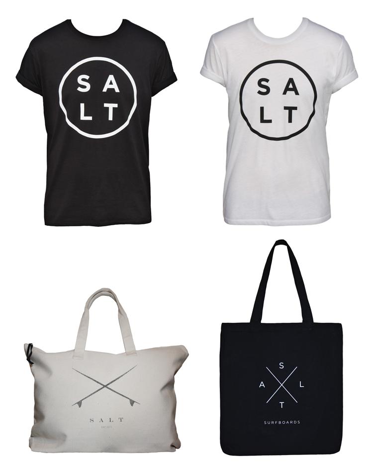 Salt - NYC