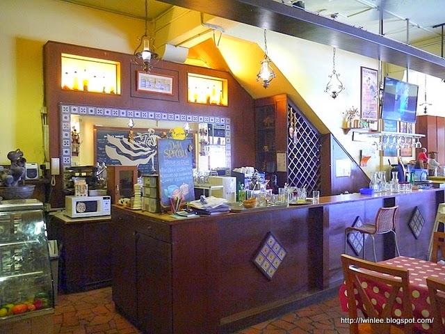 LWIN LEE   La Cocina Restaurant & Tapas Bar @ Subang Jaya   Carpe ...