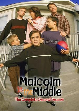 Malcolm el de enmedio temporada 2