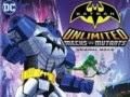 Download Film Batman Unlimited Mech vs Mutants (2016) Full Movie