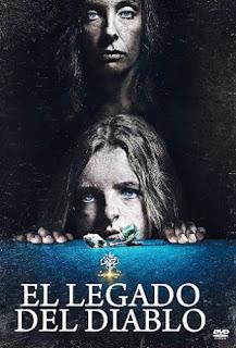 El Legado del Diablo en Español Latino