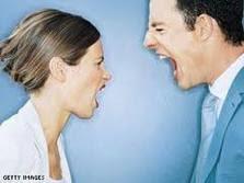 Tips Menghadapi Kekasih Yg Sedang Marah Besar