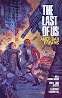 Comic The Last of Us