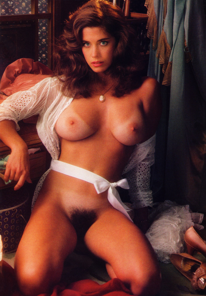 Brooke berry playboy nude
