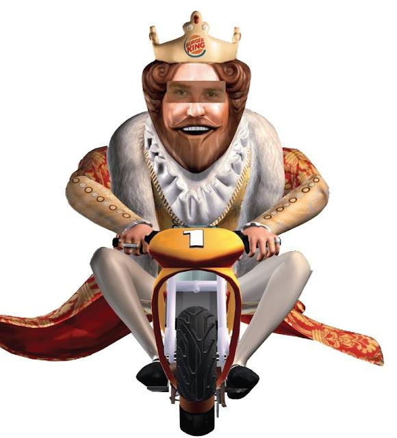 Wildeyes On Burger King Guys