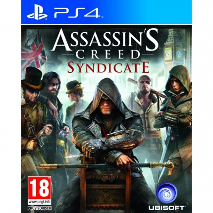Assassins Creed: Syndicate ‎-‎ Special Edition‎