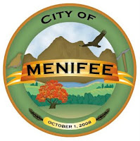 menifee city seal