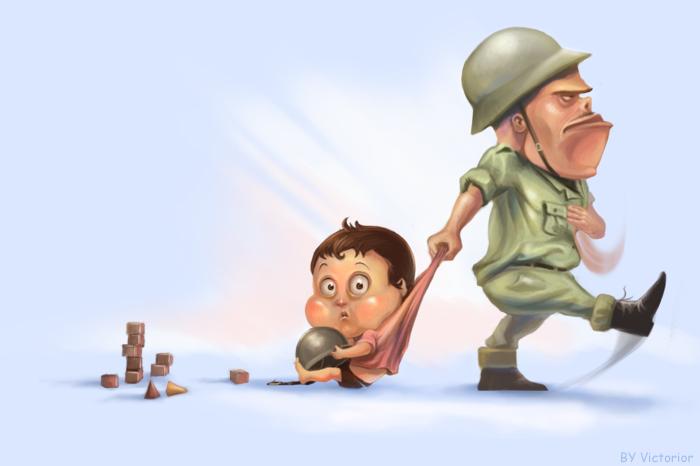 Funny Cartoon Wallpapers HD