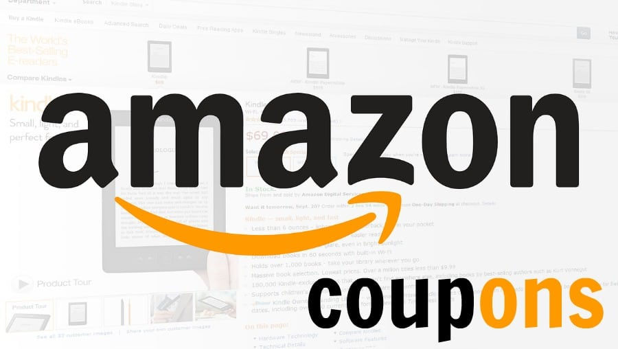 Top Amazon Coupons