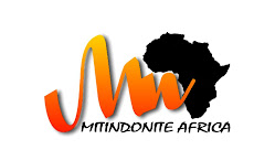 MITINDONITE  AFRICA