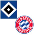 Live Stream Hamburger SV - Bayern München