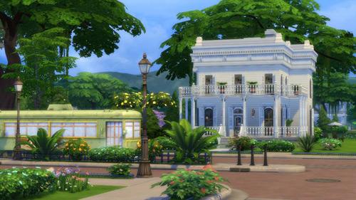 videojuego Los Sims 4 comprar