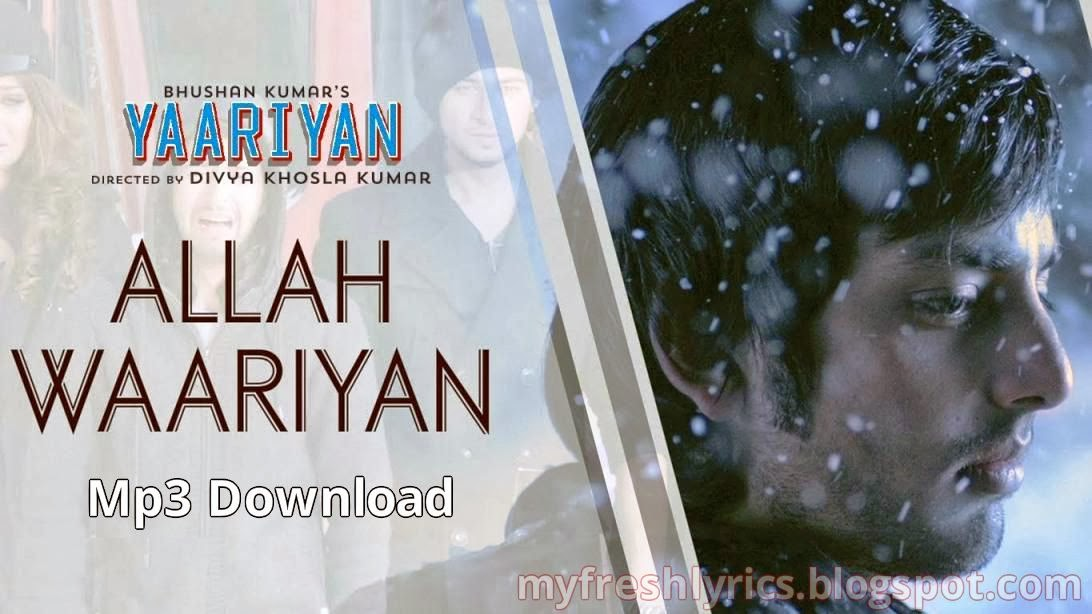 Allah mujhe dard - Free Music Download