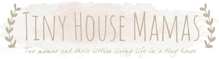 tiny house mamas
